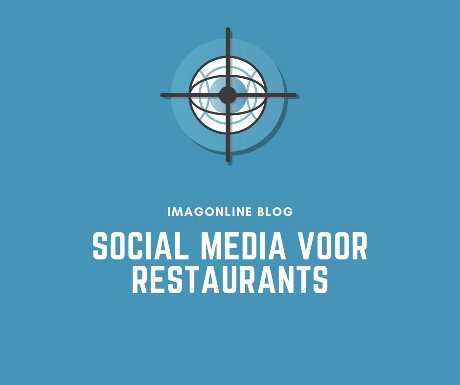 Social media voor restaurants